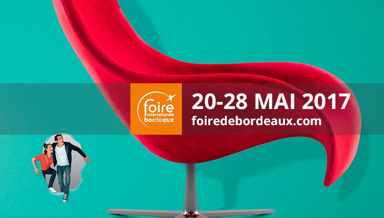Leonardu´s Mobiliário - Foire Internationale Bordeaux