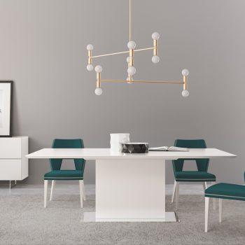 Leonardu´s Mobiliário - Móveis de sala, mesa de jantar em Paços de Ferreira
