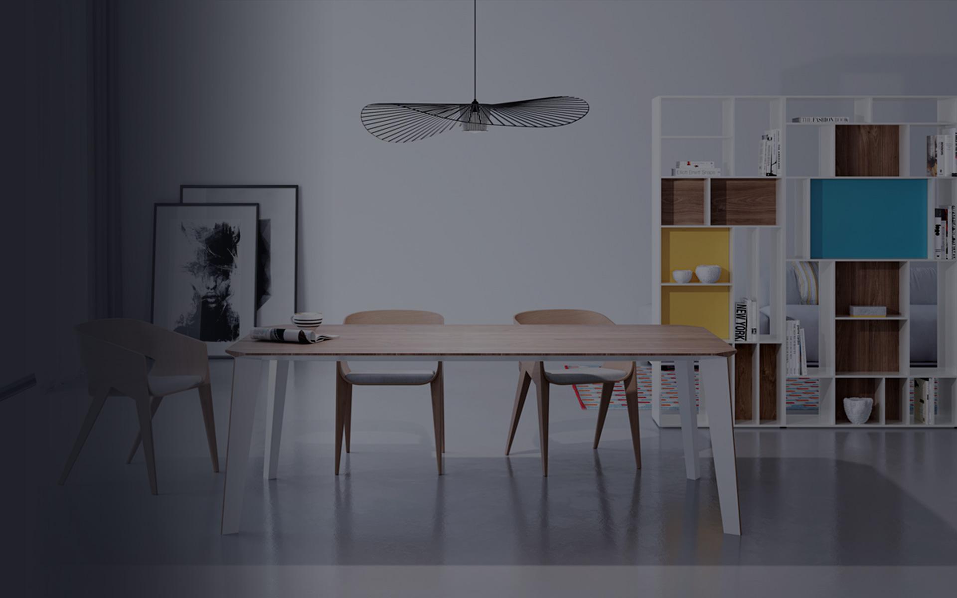 Leonardu´s Mobiliário - Móveis Contemporâneos em Paços de Ferreira