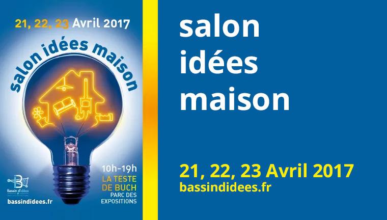 Leonardu´s Mobiliário - Salon Idées Maison 2017